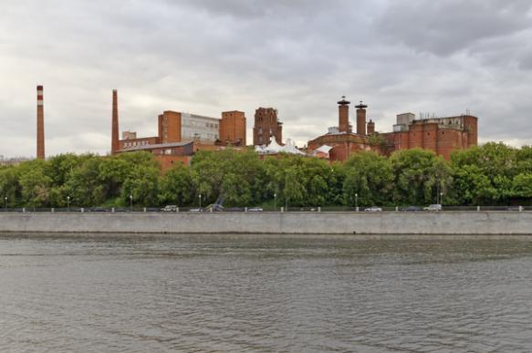 Штаб-квартиру «Роснефти» построят на Кутузовском