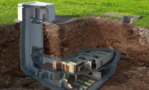 """""""Телеграм"""": VIP-россияне заказывают бункеры на случай бунтов и войны"""
