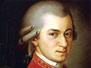 Моцарта погубило отсутствие солнца