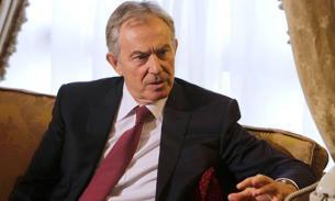 Диагноз Тони Блэру: лицемер и предатель