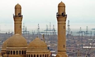 Азербайджан: Между Россией и Турцией