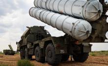Россия отказалась от поставок С-300 Сирии