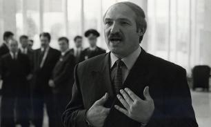 """Москва ликвидирует белорусскую """"серую зону"""""""