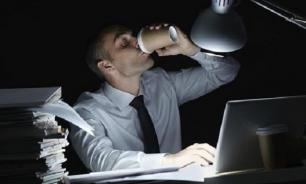Ночные бдения сводят метаболизм с ума