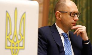 На Украине исчез Арсений Яценюк: Сторонники теряются в догадках