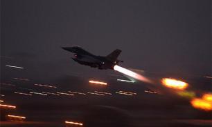 Российские военные могут войти в Турцию
