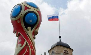 Британская делегация высоко оценила готовность Нижегородской области к ЧМ-2018