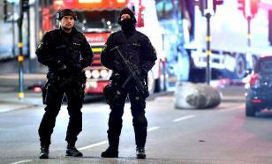 "Террорист из Узбекистана: ""Я казнил шведов во славу ИГИЛ""*"
