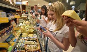 В Минпромторге не поняли идею закрывать супермаркеты на выходные