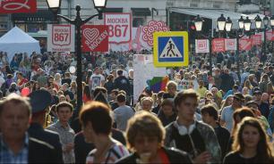 Росстат зафиксировал рекордное количество долгожителей в России