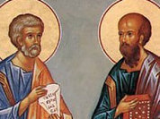 "Почему Петра и Павла ""объединили""?"