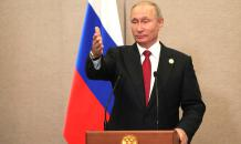 Порошенко помог Путину нести мир на Донбасс