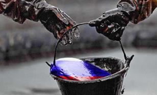 Нефтегазовая компания из Венгрии возьмет на хранение российскую некачественную нефть