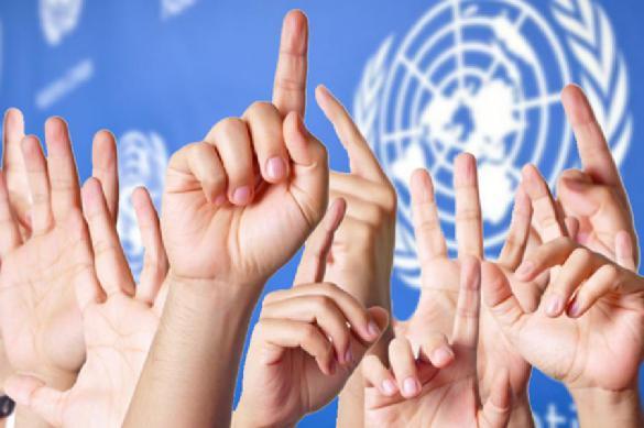 Генассамблея ООН устроила США обструкцию на выборах в СПЧ