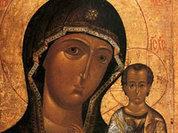 Казанская Богородица – защитница русских земель