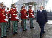 Ливийские повстанцы как оружие против Алжира