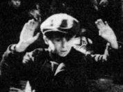 Интриги спасли протокол о холокосте