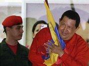 Закономерная победа Уго Чавеса