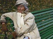 Равным гражданам — равные пенсии?