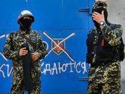 Украина: война слов скрывает причину кризиса