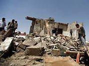 Саудиты взорвали стратегически важный объект Йемена. Погибли 45 человек