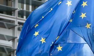 США и Евросоюз: Большая рыба пожирает маленькую