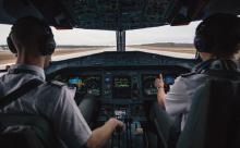 Перед гибелью АН-148 в салоне и кабине пилотов была паника