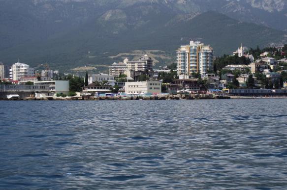 В Крыму выросла стоимость квартир