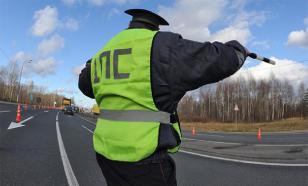 Ставрополец таранил ДПС для доказательства опьянения полицейских
