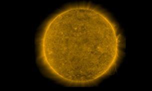 Астрономы зафиксировали небывалое падение солнечной активности
