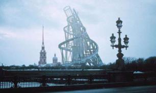 Масштабные сооружения, которые так и не построили