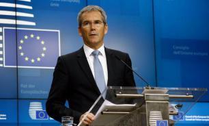 Президент Австрии принял отставку правительства Курца и назначил врио канцлера