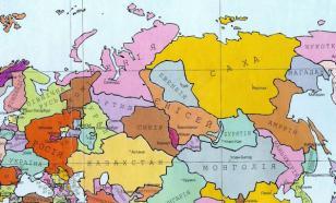 Граждане региона: России грозит идеологический сепаратизм