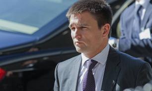 """Климкин рассказал о попытках убедить дипломатов """"реально жить Украиной"""""""