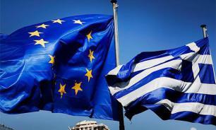 Парламент Греции получил на ратификацию текст соглашения с кредиторами