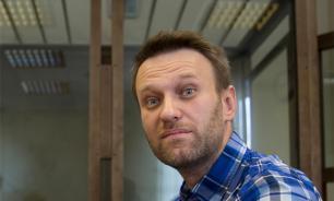 """СМИ: Навальный тайно пообщался в Москве с идеологами """"цветных революций"""""""