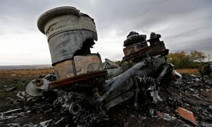 """Белорусский """"Боинг"""" поставил точку в трагедии над Донбассом"""