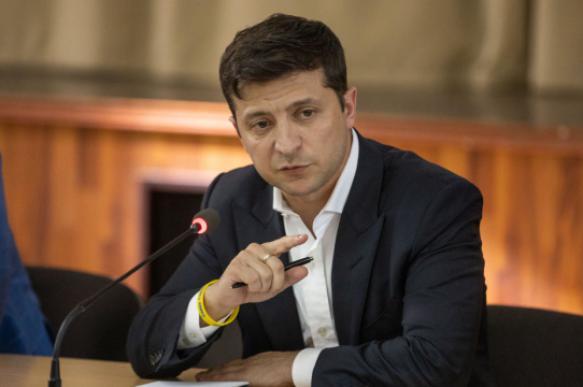 Зеленский заявил, что первый спутник и вертолет изобрели украинцы