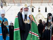 Уроки визита Патриарха на Украину