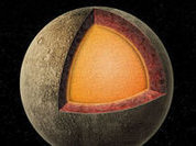 С ядром Меркурия не все в порядке