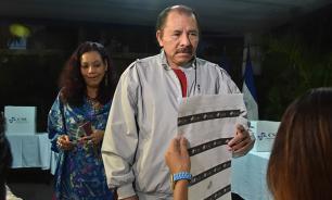 Никарагуа: Победа Ортеги рассердила Вашингтон
