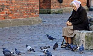 Илларион ГИРС: Латвия хочет избавиться от неграждан естественным путем