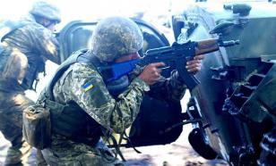 ДНР: Киев подготовил отряд снайперов для Донбаса