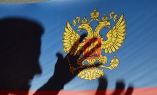 """Российский полицейский-""""навальнист"""" работал на ЦРУ"""