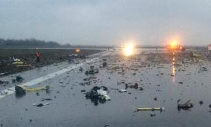 FlyDubai: Пилоты разбившегося Boeing имели достаточный опыт для управления самолетом