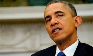 Обама не успокоил взбешенных американцев