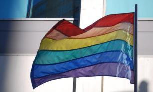 В Молдавии наказан священник, обливший ЛГБТ-активистку святой водой
