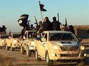 ИГ проводит парад в честь захвата Эр-Рамади. Где Международная коалиция?