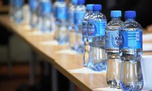 Минпромторг назвал преждевренными заявления о росте цен на воду