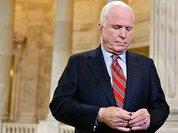 """Джон Маккейн: """"То, что США не вооружают Украину, - это позор для нашей страны"""""""